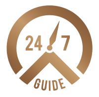 24/7 Guide B.V.